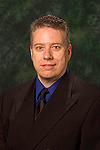 Mike McKay, Assistant Dean for Curriculum and Advising Technology