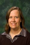 Toni Penton, Assistant to Associate Dean for Fiscal and Human Resources