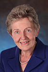 Jean Schaake, Associate Dean for Academic Affairs